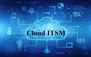 Global Cloud ITSM Market