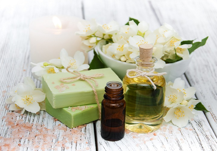 Global Essential Oil Soap Market