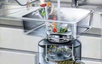 Global Food Waste Disposable Units Market