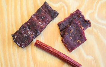 Global Meat Snacks Market