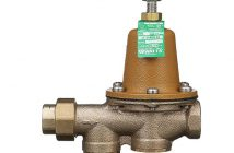 Global Pressure Reducing Valve Market