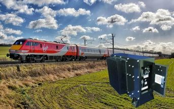 Global Rolling Stock Power Conversion System Market