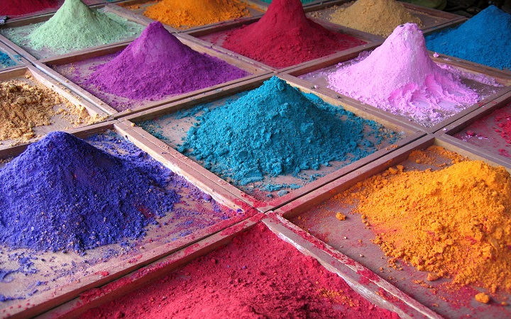 Global Synthetic Dyes Market