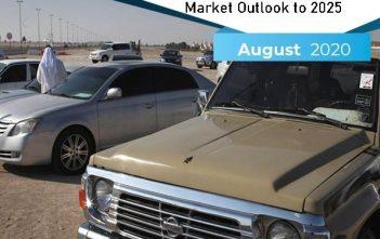 Saudi Arabia Used Car Market Size