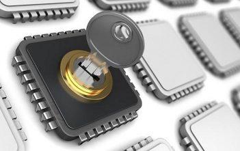 U.S. Hardware Encryption Market