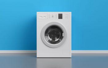 washing machine market