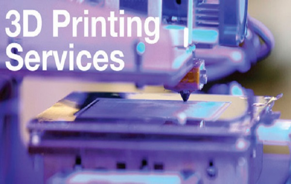 Global 3D Printing Services Market