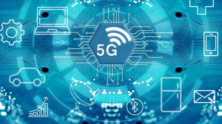 Global 5G Infrastructure Equipment Market