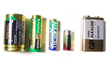 Global Alkaline Batteries Market