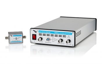 Global Amplifiers Market