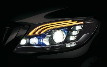 Global Automotive Lighting Market