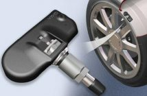 Global Automotive Tire Pressure Monitoring System Market