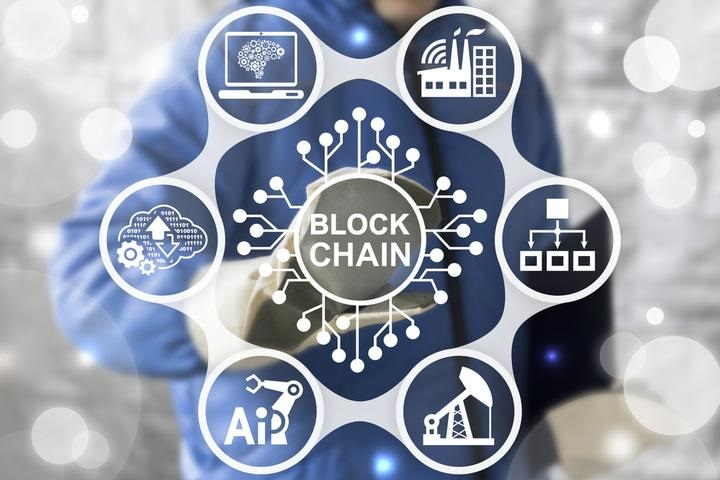Global Blockchain IoT Market