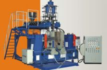 Global Blow Molding Machinery Market