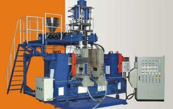 Global Blow Molding Machinery Market