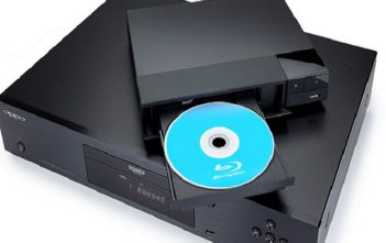 Global Blu Ray Players Market