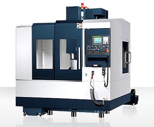 Global CNC Milling Machines Market