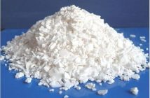Global Calcium Chloride Market