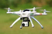 Global Civil Drone Market