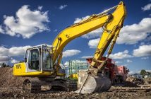 Global Construction Machinery Market