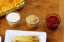 Global Dipping Sauce Market
