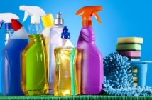 Global Disinfectants Market
