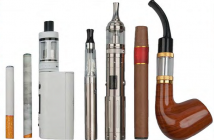 Global Electronic Cigarette and tobacco Vapor Market
