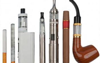 Global Electronic Cigarette and tobacco Vapor Market