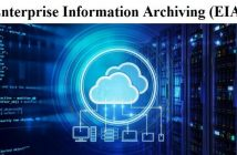 Global Enterprise Information Archiving Industry
