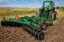 Global Farm Equipment Rental Market
