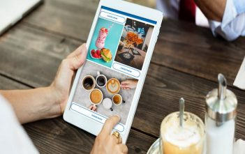 Global Food and Beverage E-commerce Market