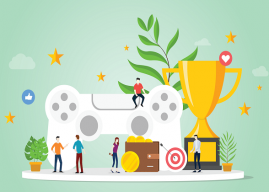 Augmenting Effective Trends across Gamification Market Outlook: Ken Research