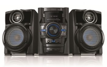Global Hi-Fi system Market