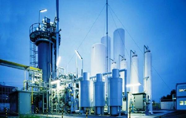 Global Hydrogen Gas Market