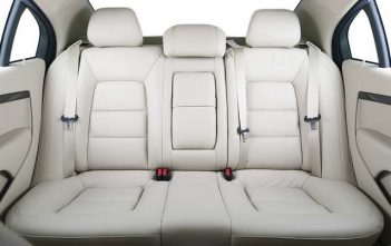 Global Motor Vehicle Seating and Interior Trim Market