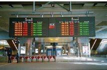 Global Passenger Information System Market