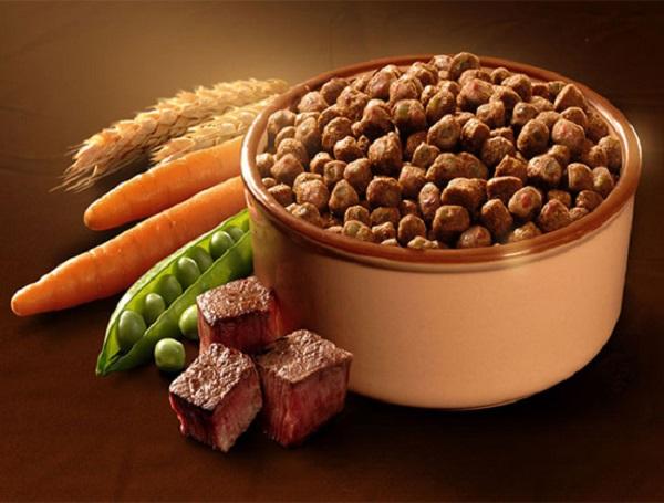 Global Pet Food Market