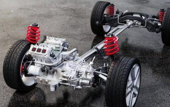 Global Powertrain And Powertrain Parts Market