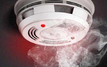 Global Smoke Detectors Market