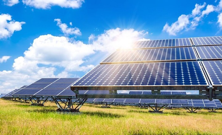 Global Solar Electric Power Generation MarketGlobal Solar Electric Power Generation Market