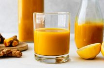 Global Turmeric Beverage Market