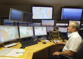 Profitable Insights of Vessel Traffic Services Market (Vts) Outlook: Ken Research