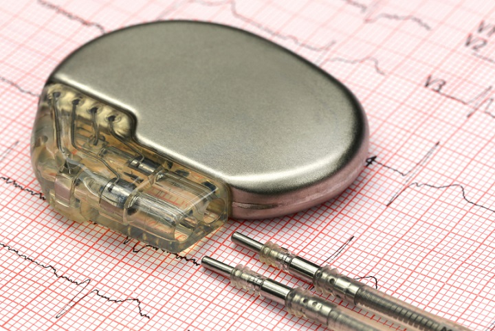 Global Cardiac Pacemakers Market