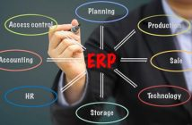 Global Enterprise Resource Planning