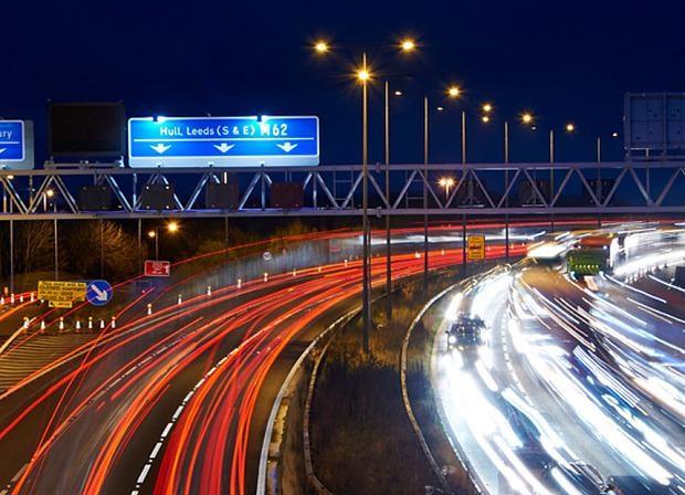 Global Smart Highway Market