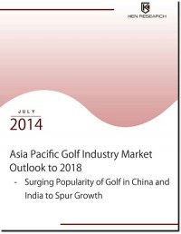 Asia-Pacific Golf Industry Market