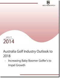 Australia Golf Market Report