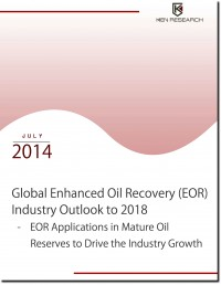 Global enhanced oil recovery market