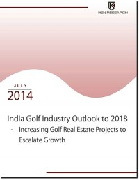 India Golf Industry Market Report