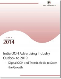 India OOH Advertising Industry